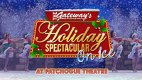 Holiday Spectacular on Ice in Broadway