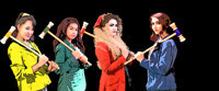 Heathers: The Musical in Phoenix