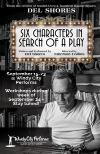 Six Characters in Search of A Play in Chicago
