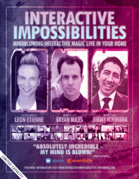 Interactive Impossibilities in Orlando