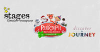 Rudolph the Red-Nosed Reindeer: The Musical in MINNEAPOLIS / ST. PAUL