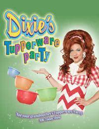 Dixie's Tupperware Party in Broadway