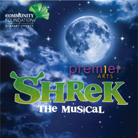 Shrek the Musical in South Bend