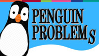 Penguin Problems in Omaha