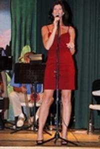 Julie Anne's Reflections On The American Songbook in Tucson
