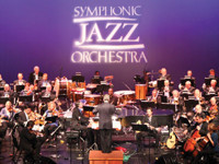 Symphonic Jazz Orchestra in Los Angeles