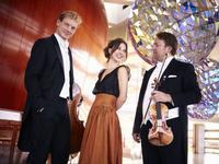 The Danish Piano Trio in Other New York Stages