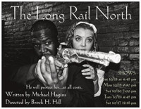 The Long Rail North in Rockland / Westchester