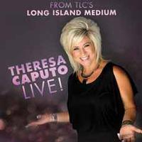 Theresa Caputo in Central Pennsylvania