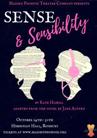 Sense & Sensibility in Broadway
