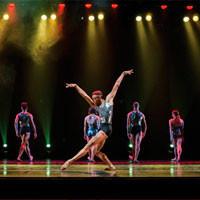 Complexions Contemporary Ballet in Los Angeles