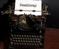 Deathtrap in San Francisco