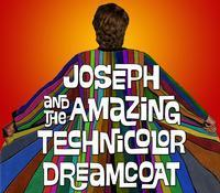 Joseph and The Amazing Technicolor Dreamcoat in San Francisco