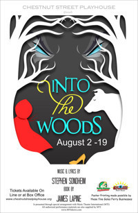 Into the Woods in Off-Off-Broadway
