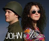 John & Jen in San Francisco