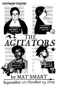 The Agitators in St. Louis