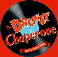 The Drowsy Chaperone in Houston
