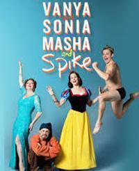 Vanya and Sonia and Masha and Spike in Pittsburgh
