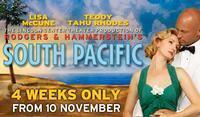 South Pacific in Australia - Perth
