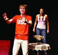 One Act Plays in Sioux Falls