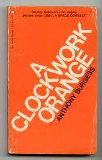 A Clockwork Orange in Arkansas