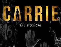 Carrie, the Musical in Broadway