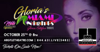 Gloria's Miami Nights: The Nikki Torres Experience in Long Island
