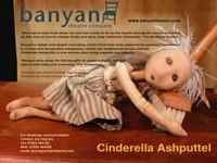 Cinderella Ashputtel in UK Regional