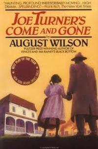 Joe Turner's Come And Gone in Arkansas