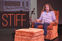 STIFF in Austin