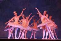 Kremlin Palace Of The Kremlin Ballet in Turkey
