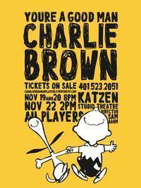 You're a Good Man, Charlie Brown in Washington, DC