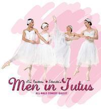 Men In Tutus in Malaysia
