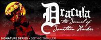 Dracula: The Journal of Jonathan Harker in Orlando