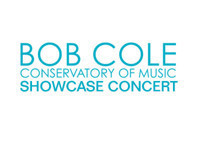 Bob Cole Conservatory Showcase Concert in Los Angeles