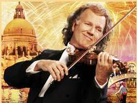André Rieu and his Johann Strauss Orchestra in Mexico