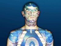 Robot! presenta la Compañía de Danza Moderna Blanca Li. in Mexico