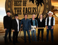 Best of the Eagles in Long Island