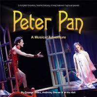 Peter Pan in Pittsburgh