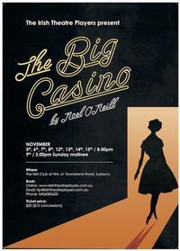 The Big Casino in Australia - Perth