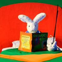 Mermaid Theatre of Nova Scotia: Goodnight Moon & The Runaway Bunny in Broadway