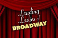 Leading Ladies Of Broadway in Rockland / Westchester
