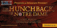 The Hunchback of Notre Dame in Delaware