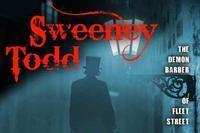 Sweeney Todd in Santa Barbara