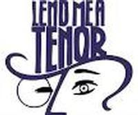 Ken Ludwig's Lend Me A Tenor in Sioux Falls