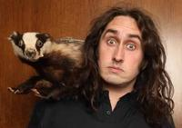 Ross Noble in Ireland