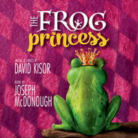 The Frog Princess in Broadway