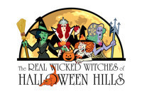 The Real Wicked Witches Of Halloween Hills in Broadway