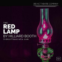 The Red Lamp, written by Hilliard Booth in Oklahoma