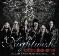 Nightwish in Mexico